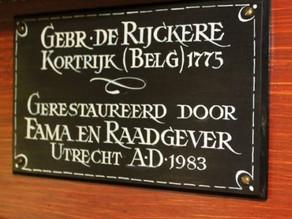 De Rijckere-orgel - foto 4