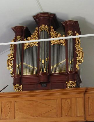 De Rijckere-orgel - foto 1
