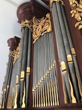 De Rijckere-orgel - foto 3