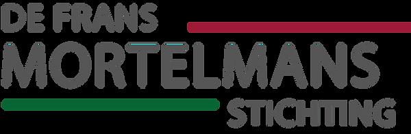De Frans Mortelmans Stichting - logo.png