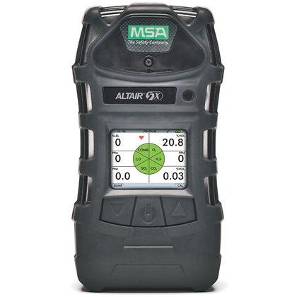 ALTAIR 5X Détecteur 6 gaz