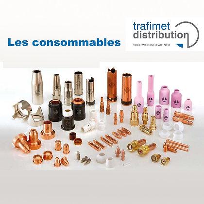Consommables Trafimet