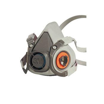 Demi masque K6200 3M