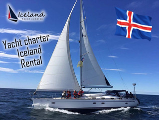 Paganel Studio w/ Iceland Yacht Charter