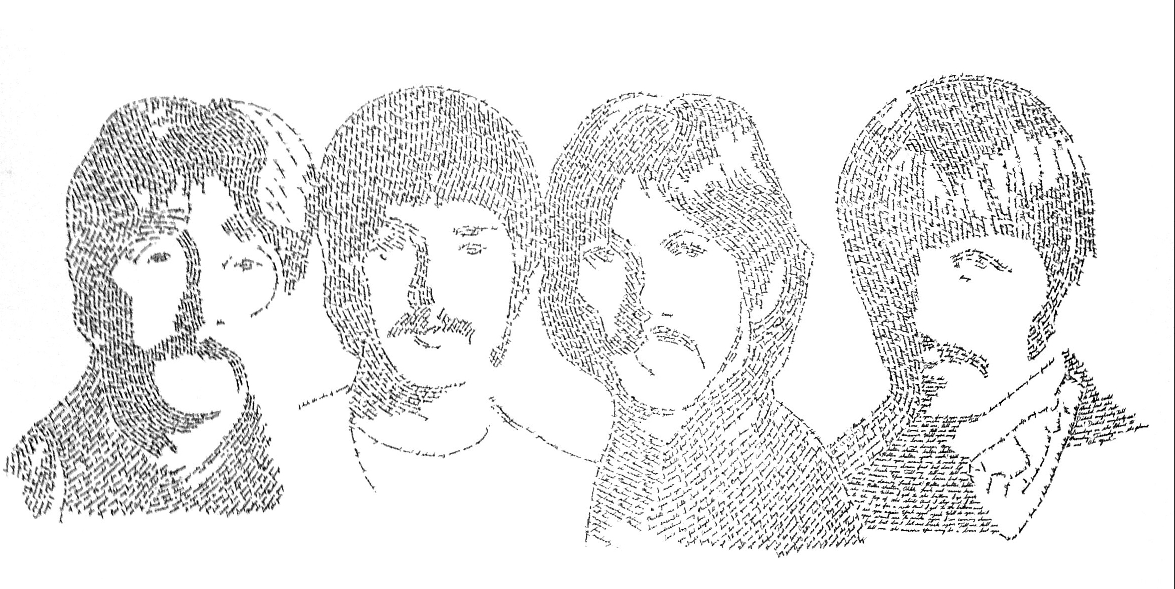 The Beatles - Sold