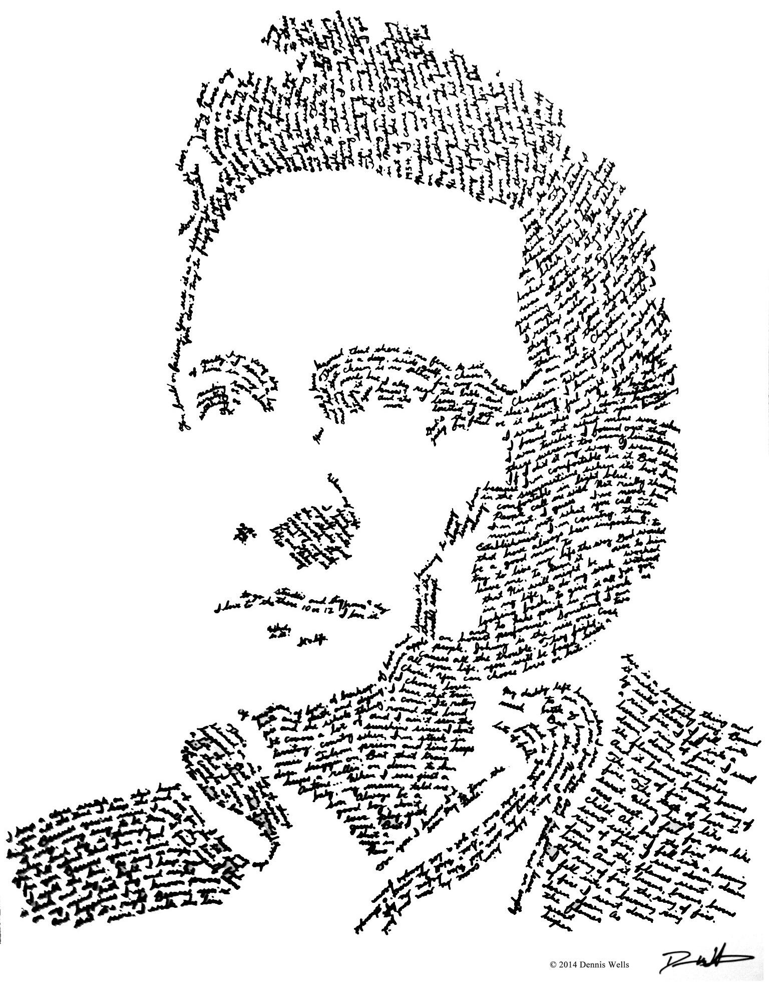 Johnny Cash - SOLD