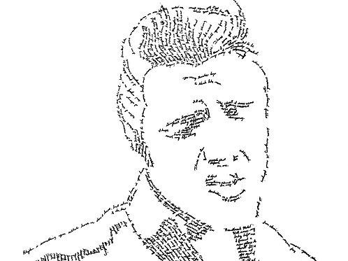 Elvis, In Their Own Words Prints