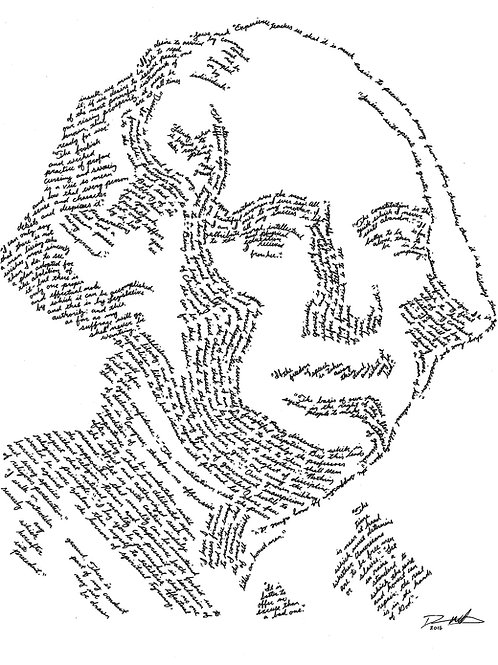 George Washington, In Their Own Words Print