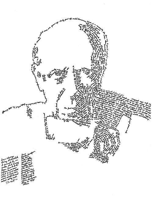 Picasso, In Their Own Words Prints