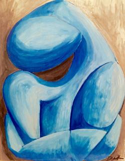 Blue Form