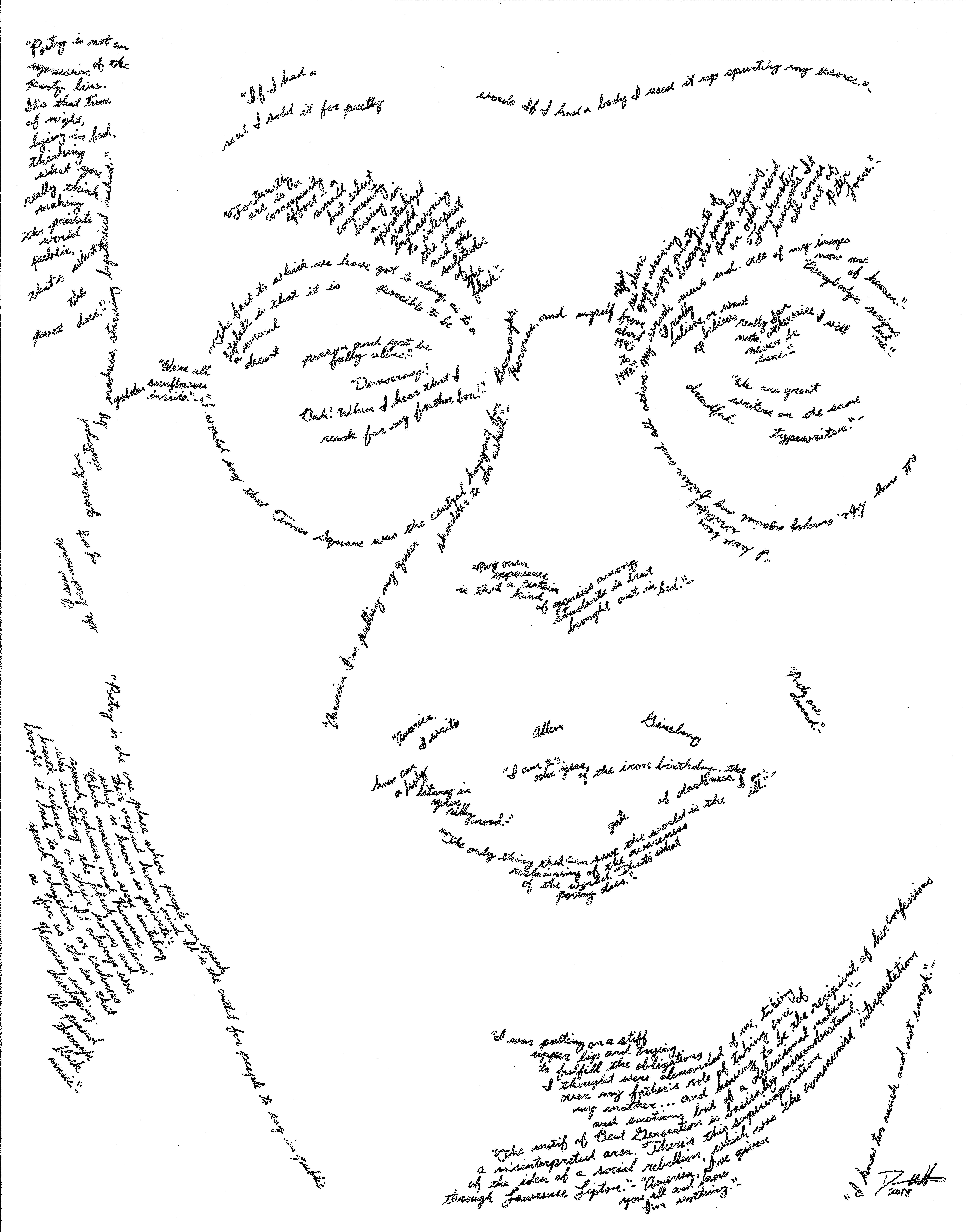 Alan Ginsburg