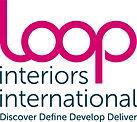 Loop Interiors International - MAGENTA (
