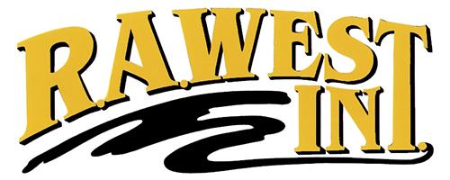 R.A. West Logo