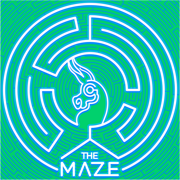 The Maze: Westworld Podcast