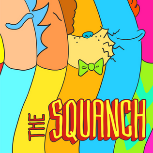 The Squanch: Rick and Morty Podcast