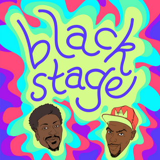 Blackstage: Comedy Podcast