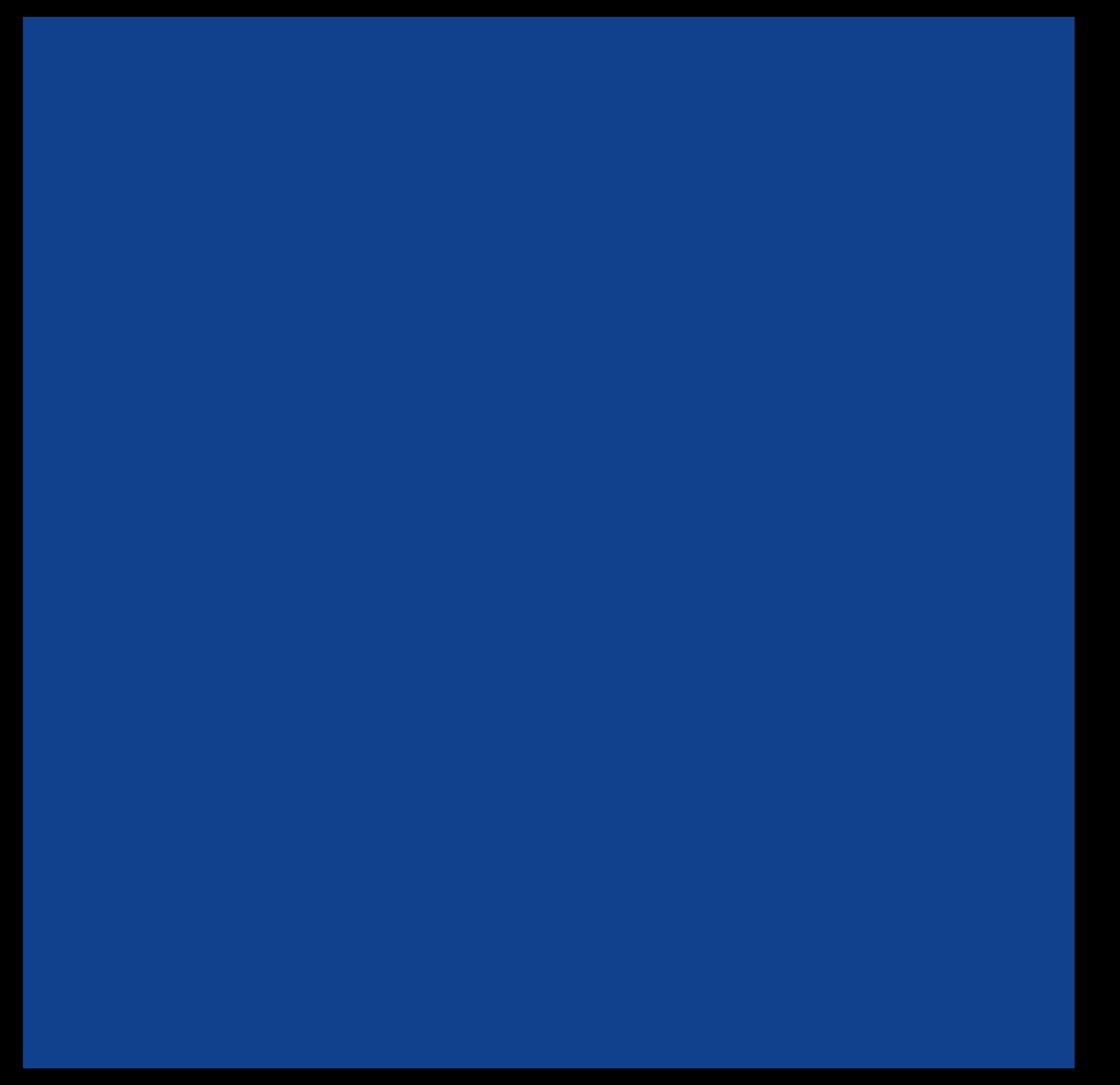 ריבוע כחול