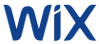 לוגו של וויקס