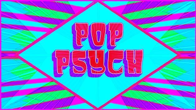 Pop Psych!