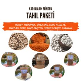 TAHIL PAKETİ