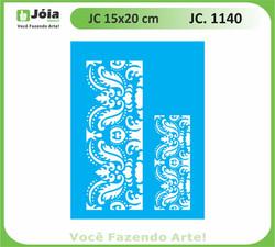 stencil JC 1140