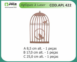 APL 422