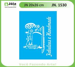 Stencil JN 1530