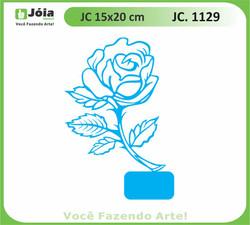 stencil JC 1129
