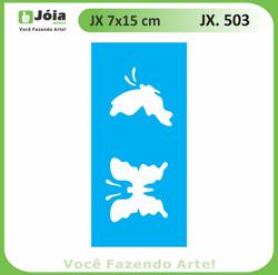 Stencil JX 503