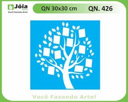 Stencil QN 426