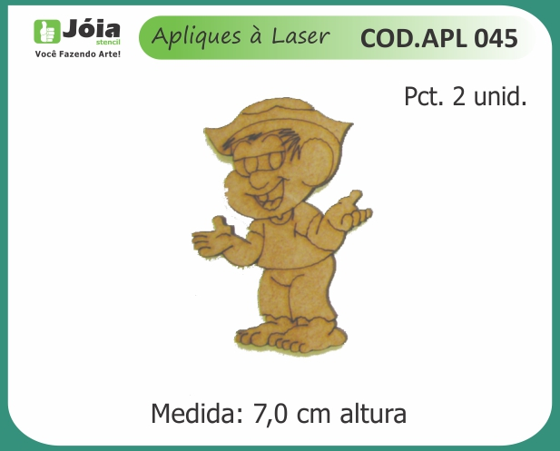 APL 045