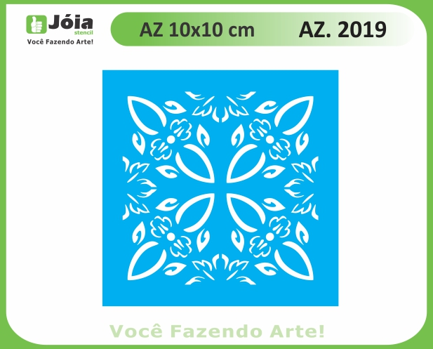 Stencil AZ 2019