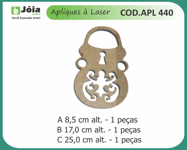 APL 440