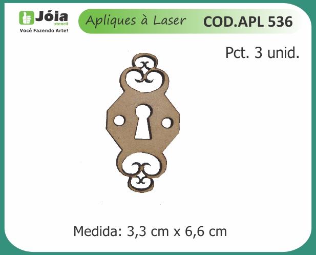 APL 536