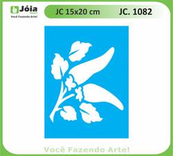 stencil JC 1082