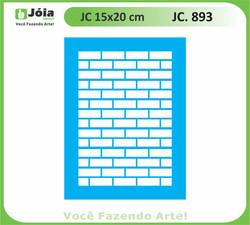 stencil JC 893