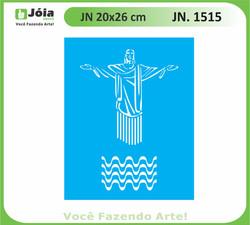Stencil JN 1515