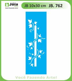 Stencil JB 762