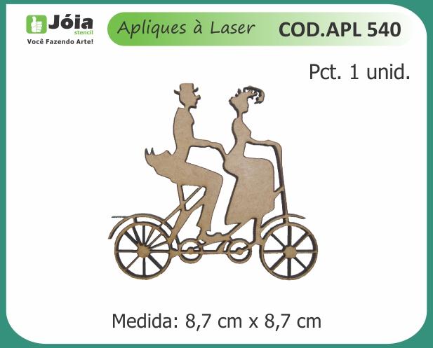 APL 540