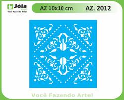 Stencil AZ 2012