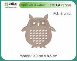APL 558