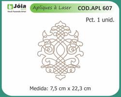 APL 607