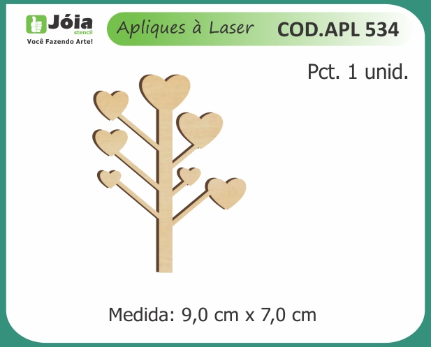 APL 534