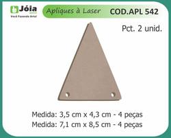APL 542
