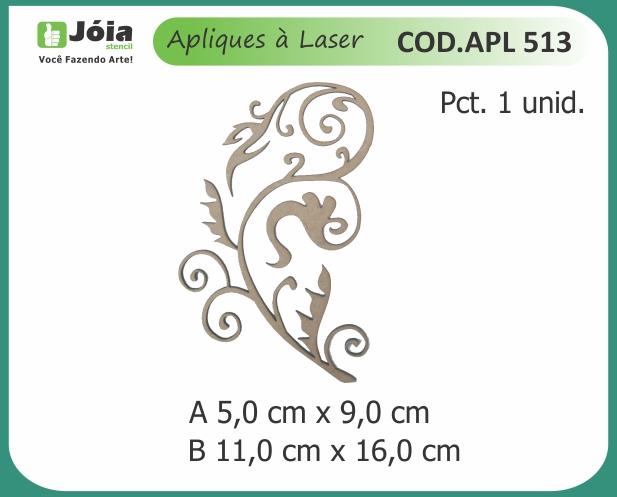APL 513