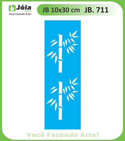 Stencil JB 711