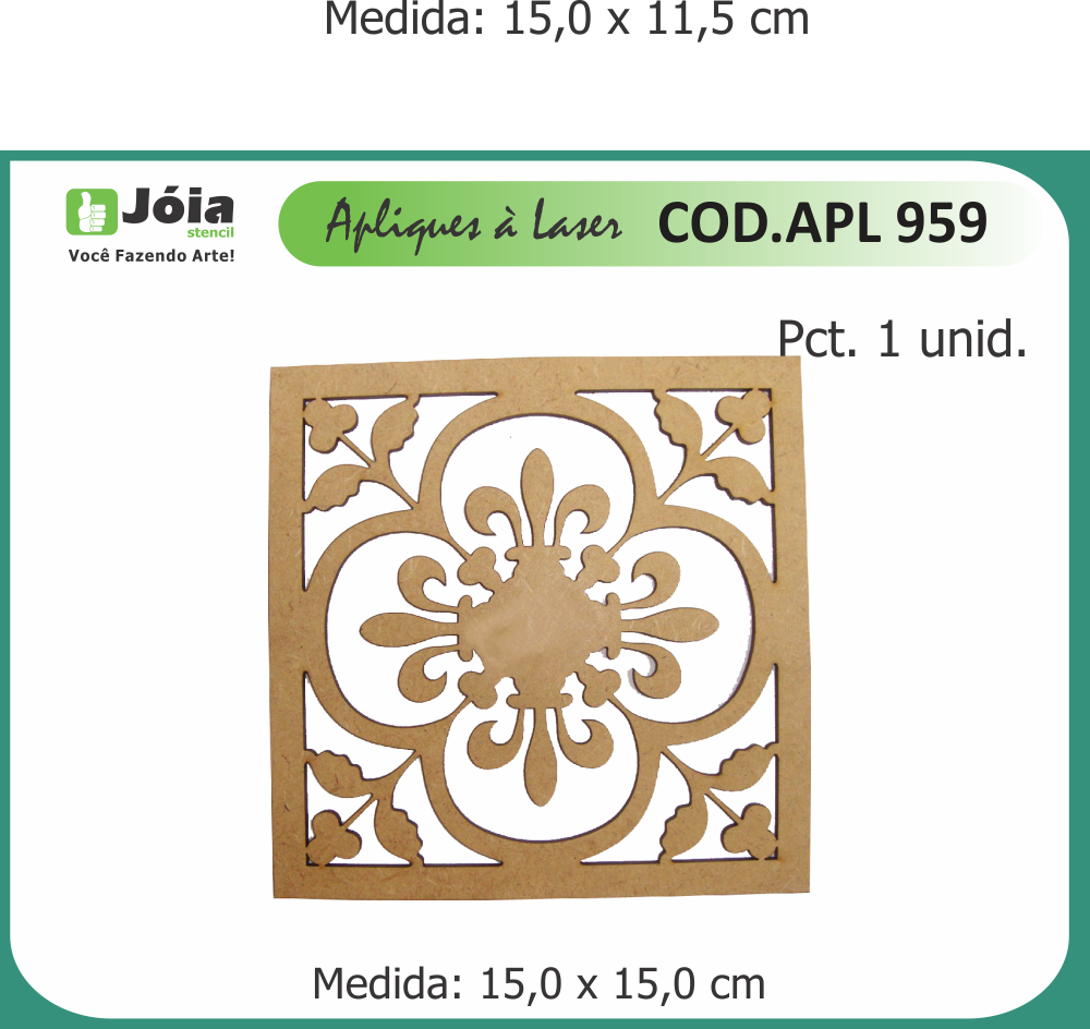 APL 959