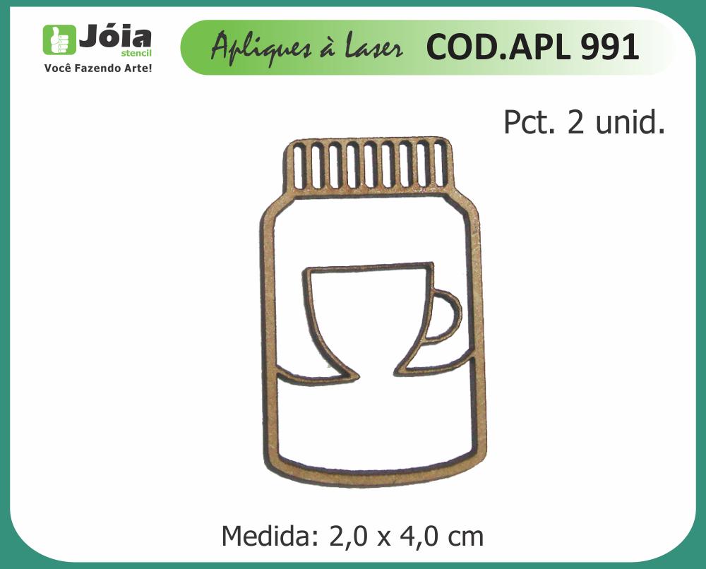 APL 991