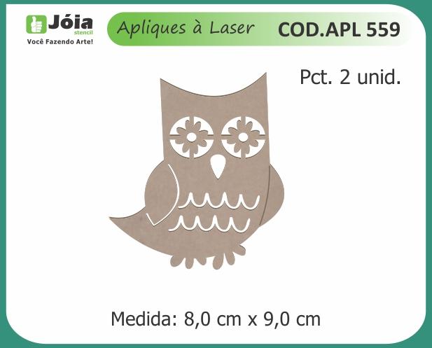 APL 559