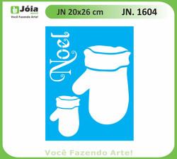 Stencil JN 1604